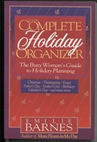 The Complete Holiday Organizer