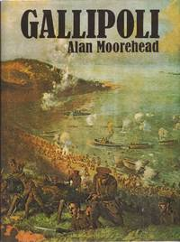image of Gallipoli (large illustrated edition)