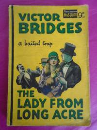THE LADY FROM LONG ACRE