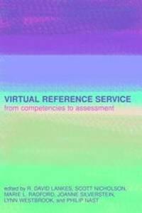 Virtual Reference Service