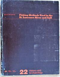 Fishing Methods Used in the St. Lawrence River and Gulf