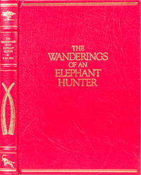 image of The Wanderings of an Elephant Hunter