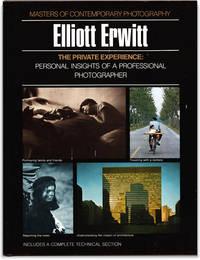 image of The Private Experience: Elliott Erwitt.