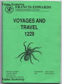 VOYAGES AND TRAVEL 1229.