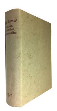 Historia de Gentibus Septentrionalibus; Romae 1555