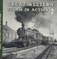 Great Western Steam in Action - 2