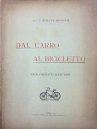 DAL CARRO AL BICICLETTO.