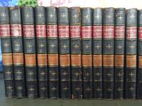 image of Charles Dickens, Household Words Copyright Edition 32 volume set