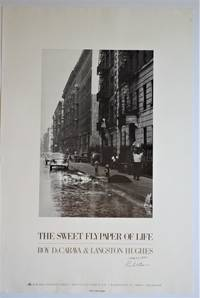 image of The Sweet Flypaper of Life: Promotional Poster