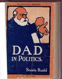 Dad in Politics