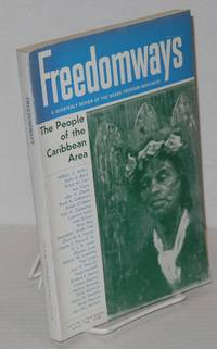 image of Freedomways, a quarterly review of the Negro freedom movement; third quarter, summer, 1964, vol. 4, no. 3