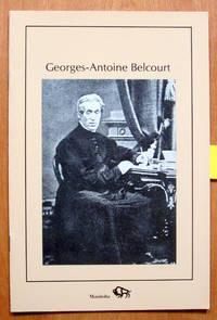Georges-Antoine Belcourtl (Roman Catholic Missionary)