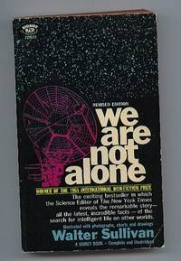 We are Not Alone ...revised Edtion, Illustrated