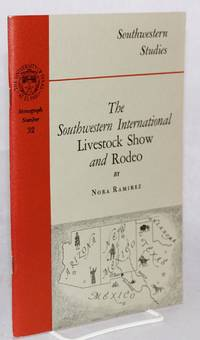 The southwest international livestock show and rodeo