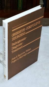 Obsessive-Compulsive Disorders: Pathogenesis-Diagnosis-Treatment