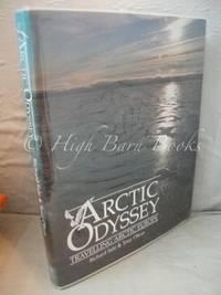 Arctic Odyssey: Travelling Arctic Europe