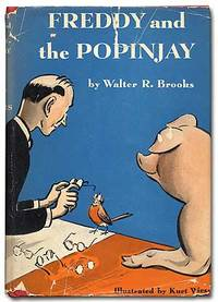 New York: Alfred A. Knopf, 1945. Hardcover. Fine/Very Good. First edition. Illustrated by Kurt Wiese...