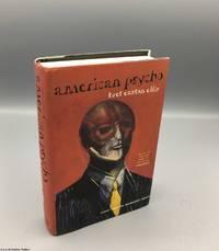 image of American Psycho (1st impression hardback)