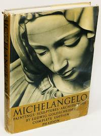 image of Michelangelo: Paintings - Sculptures - Architecture