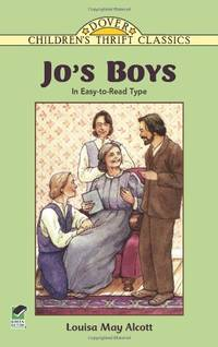 Jo's Boys (Dover Children's Thrift Classics)