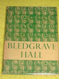 Bledgrave Hall