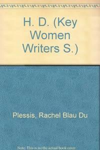 """H. D."""" (Key Women Writers S.)"""