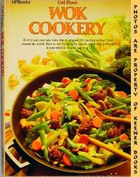 image of Ceil Dyer's Wok Cookery : H.P. Book 75