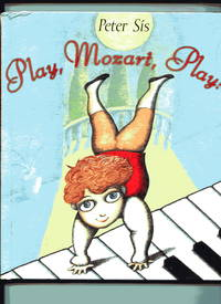 image of PLAY, MOZART PLAY!