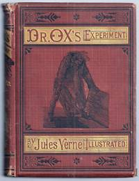 DR. OX'S EXPERIMENT, AND OTHER STORIES