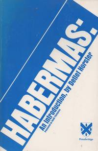 image of Habermas: An Introduction