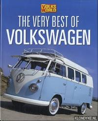 The very best of Volkswagen by  Trevor Legate - Hardcover - 2006 - from Klondyke and Biblio.co.uk
