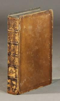 Eclogae. Edited by William Baxter