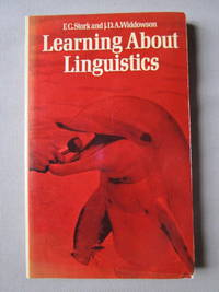 Learning About Linguistics