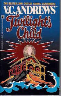 Twilight's Child (Cutler series)