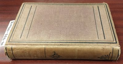 Albany: Joel Munsell, 1875. First. Octavo; G+ condition hardcover; brown spine, gold text; cover is ...