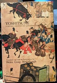 Yoshitsune A Fifteenth-Century Japanese Chronicle