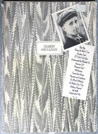 Gilbert O'Sullivan