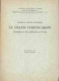 LE GRANDI TELECOMUNICAZIONI