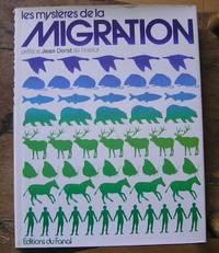 image of Les Mystères de la migration