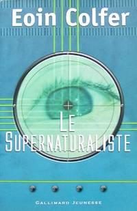 image of Le Supernaturaliste