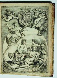 Il Microcosmo delle pittura, overa trattato diviso in due libri