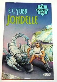 Jondelle (Dumarest of Terra: 10)