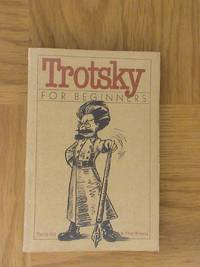 TROTSKY FOR BEGINNERS     **1st edition/1st printing**