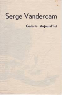 Serge Vandercam