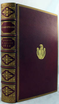COMEDIES, HISTORIES, AND TRAGEDIES.  Published according to the true Originall Copies.  The...