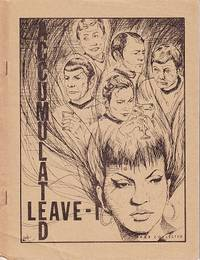 image of Accumulated Leave I (R&R Collected)  [Star Trek Fanzine - Adult Erotica]