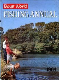 image of Boys' World Fishing Annual 1964