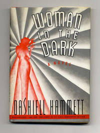 image of Woman in the Dark: A Novel of Dangerous Romance  - 1st Edition/1st Printing