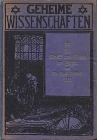 image of Die Mystik und Magie der Zahlen (Arithmetische kabbalah).