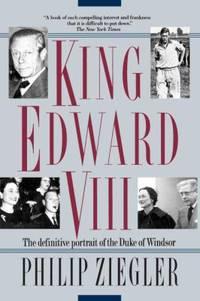 image of King Edward VIII : A Life